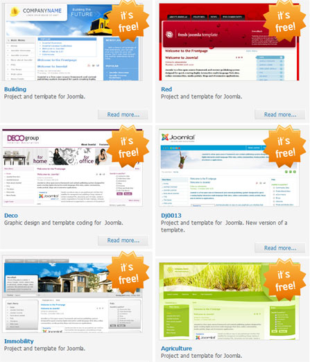 design-joomla-themes