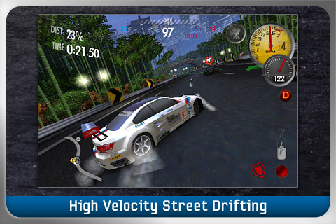 Need for Speed Shift FREE By Electronic Arts