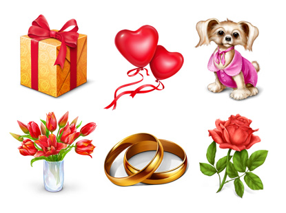 free-gift-icons