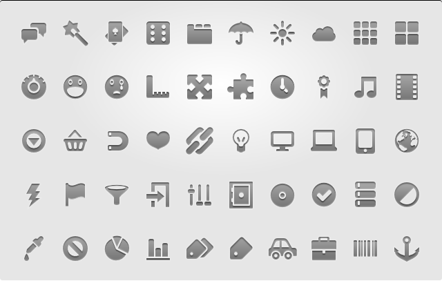 Android Asset Studio - Icon Generator.