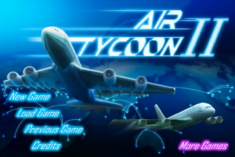 Air Tycoon 2 By TRADEGAME Lab.