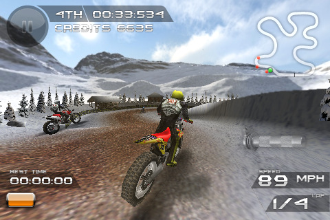 16 Best Bike Racing Games For iPhone | Enfew