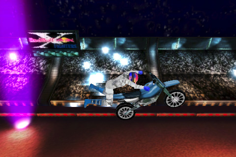 Red Bull X-Fighters Lite By I-play