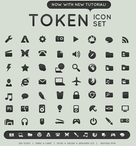 Token by ~brsev