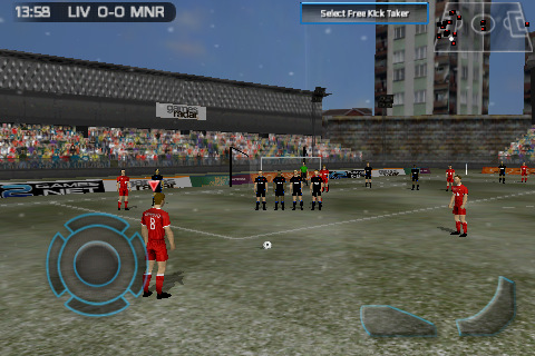 X2 Soccer 10/11 By X2 Games