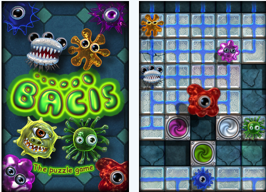 bacis-puzzel-game