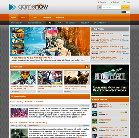 gamenow-screenshot wpnow