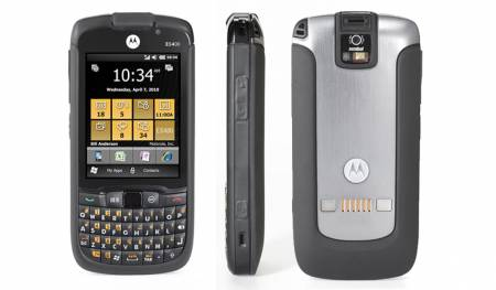 Motorola ES400S Sprint Mobile Reviews and Specs