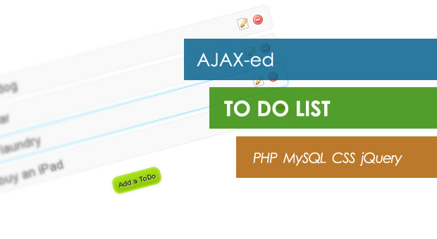 Create Task Managment List In AJAX