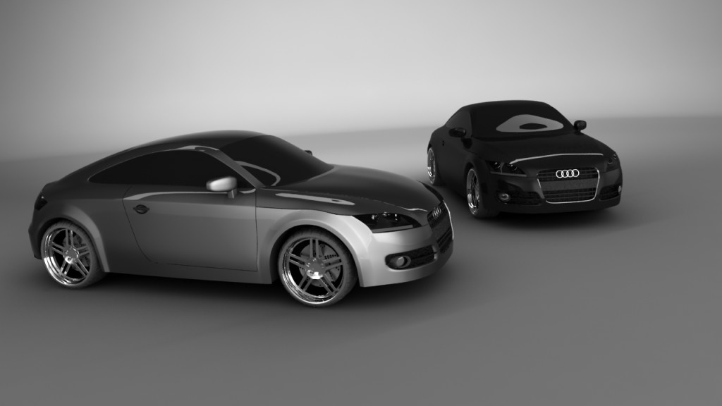 16 awesome car modeling tutorials for 3ds max enfew 2 audi tt 2008 3d modeling from a to z 3ds max malvernweather Choice Image