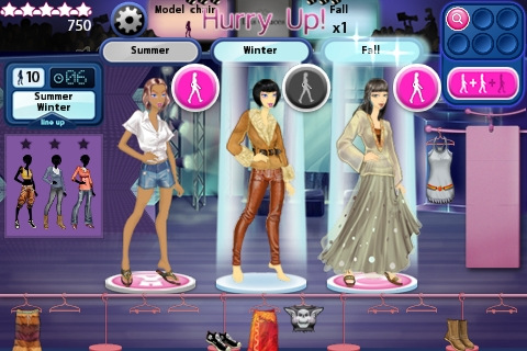 7 Best Dress Up Games For Apple iPad - Enfew