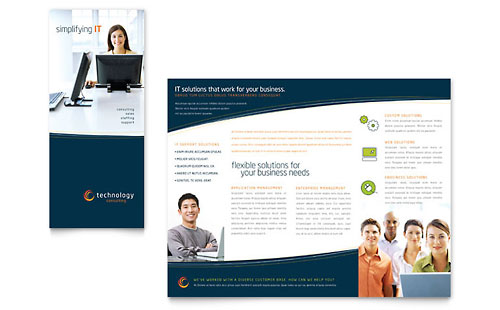 tri fold brochure template indesign free - 11 creative coreldraw brochure template downloads enfew