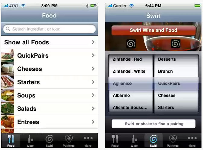 Pair It! - Food and Wine Guide by Pair It! LLC