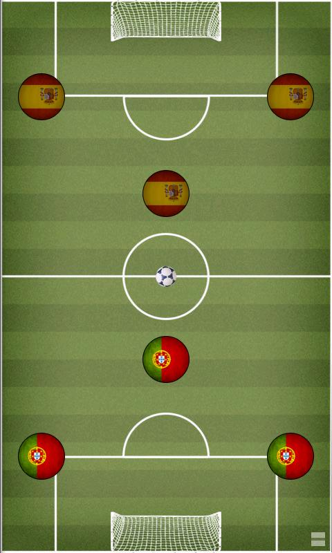 Pocket Soccer by RasterGrid Entertainment